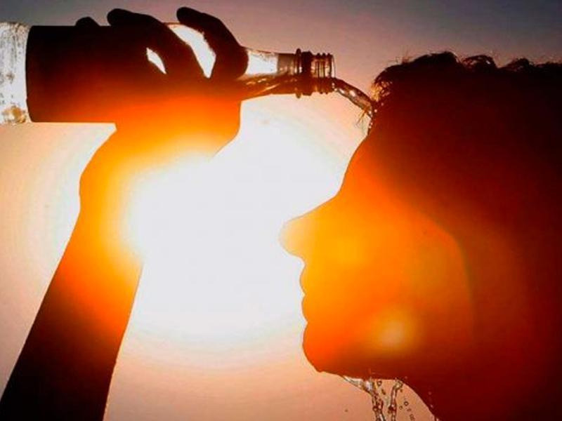 Iniciará la canícula, los 40 días más calurosos del año