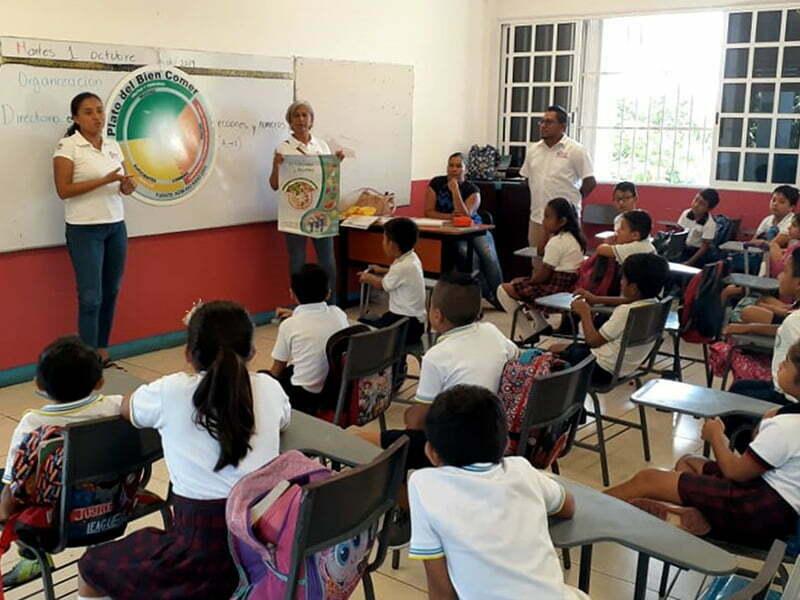 'Educar es de Todos' entra en marcha