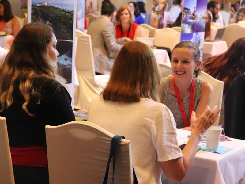 Riviera Maya, sede de reunión de turismo de lujo