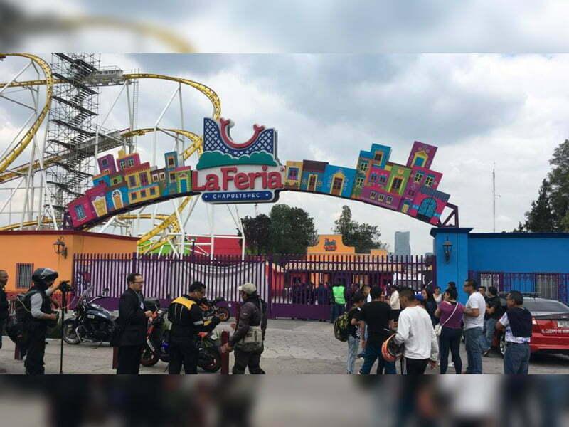 Operador de la Feria debe cumplir con los estándares internacionales