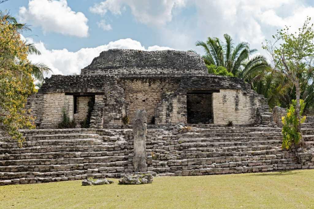 Nuevo récord de visitas a zonas arqueológicas del sur de Quintana Roo