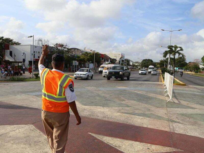 Confirman cierre de vialidades por maratón 'Rock 'n' Roll' en Cancún