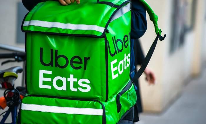 Uber Eats ya está en Playa del Carmen