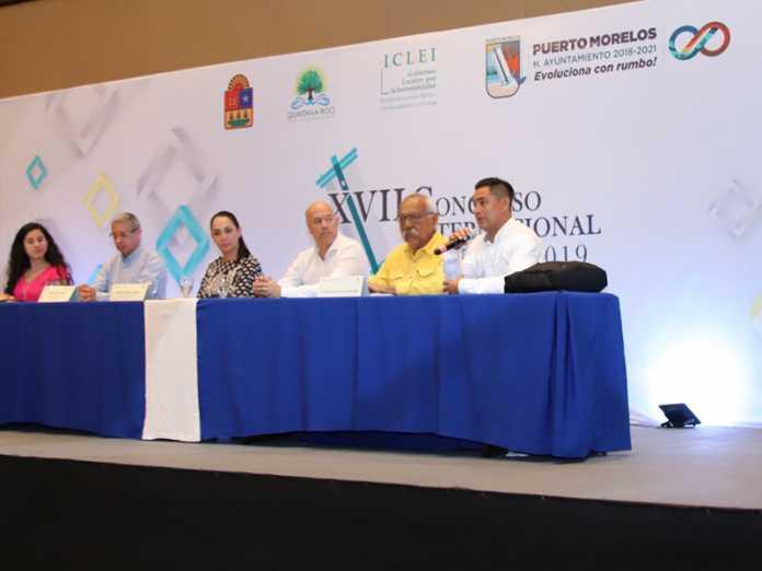 Puerto Morelos trabaja para fortalecer el cuidado del medio ambiente