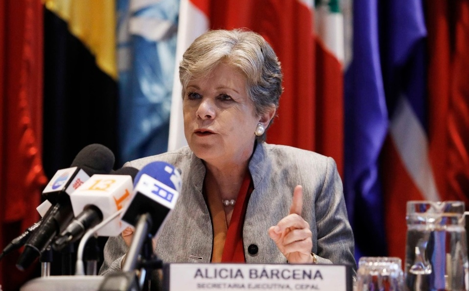México no se encuentra en recesión económica; CEPAL