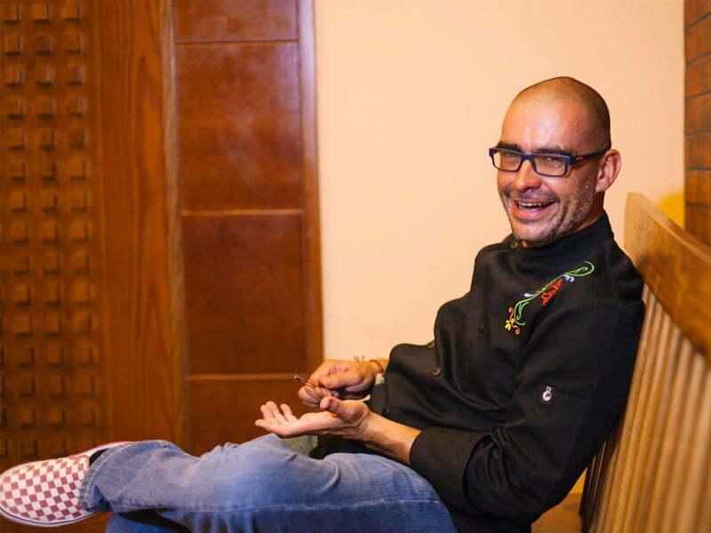 Chef Alejandro Sánchez renueva por décima vez su estrella Michelin