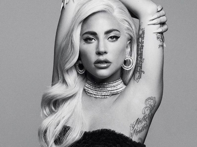 Lady Gaga será la asesina de Gucci en una nueva película