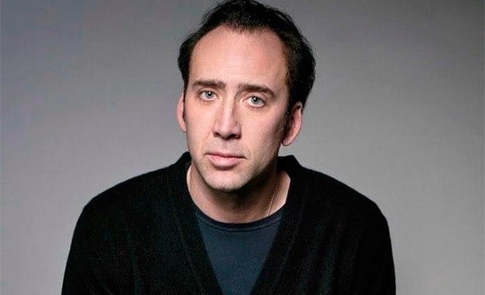 Nicolas Cage se interpretará a él mismo en nueva película de Tarantino