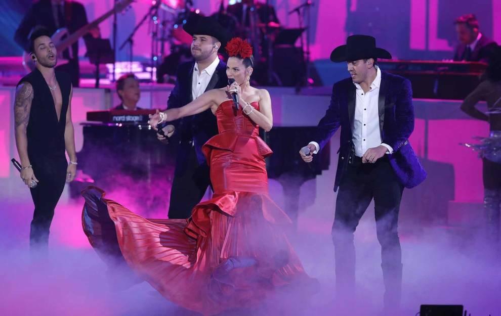Todos los detalles de los Latin Grammy 2019