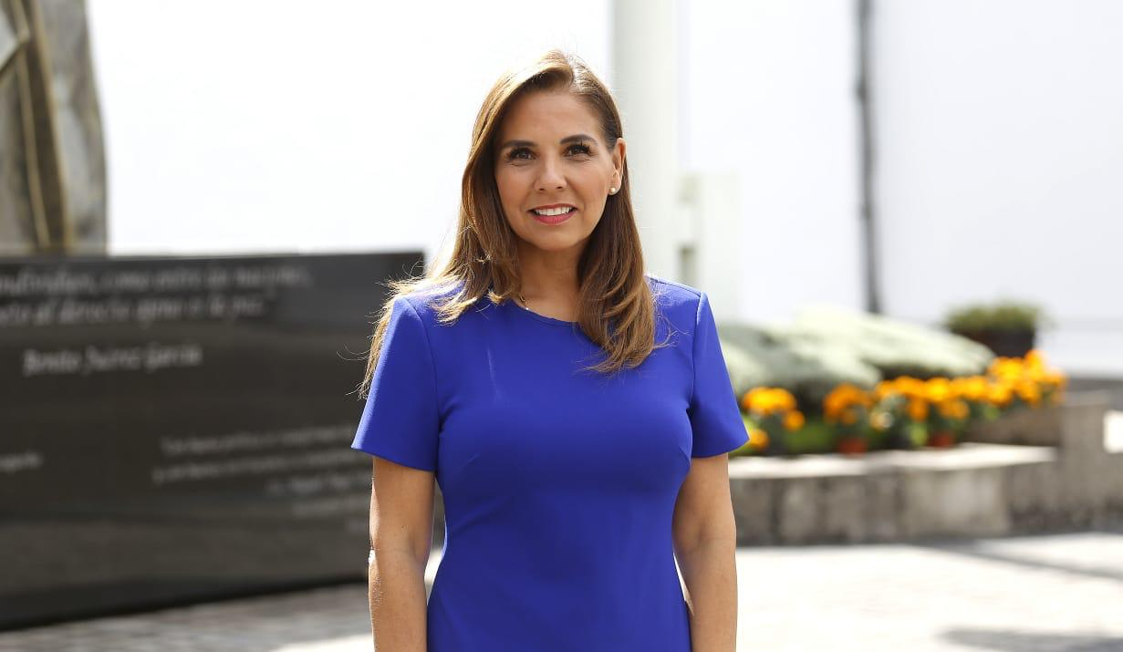 Mara Lezama trabaja en mejorar acciones para los benitojuarenses