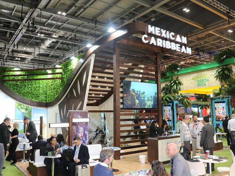 Gobierno de Quintana Roo impulsa economía del sur y zona maya en Londres