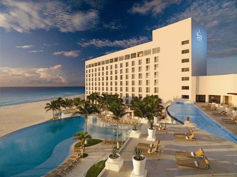Zona hotelera puede crecer aún más: Lara de Nigris