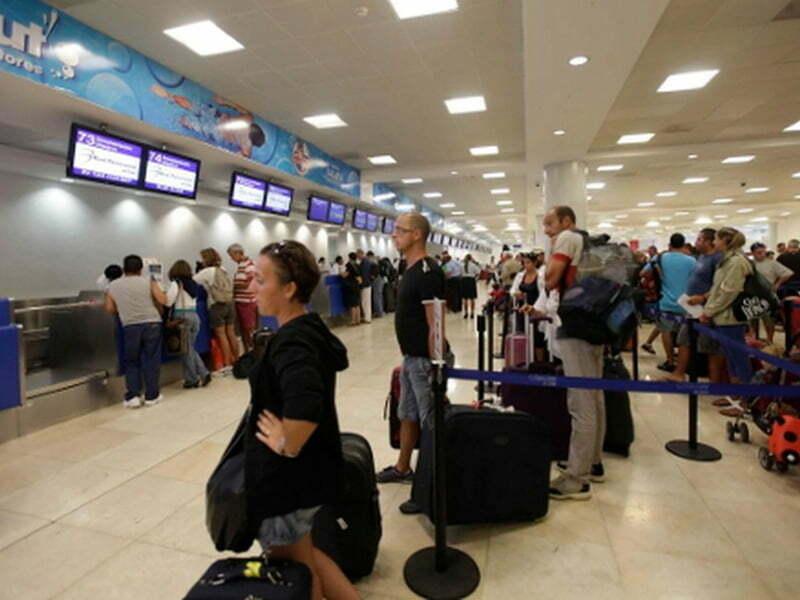 Garantizada en el Caribe mexicano presencia del turismo inglés