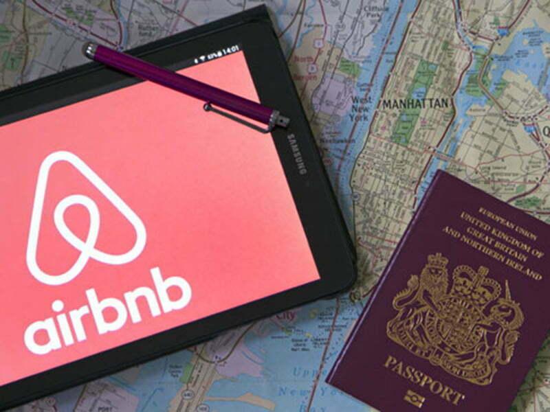 Impuestos y regulaciones se ciernen sobre Airbnb en Cancún