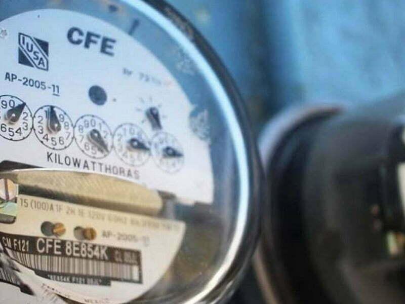 Buscan reducción de tarifas eléctricas para Quintana Roo