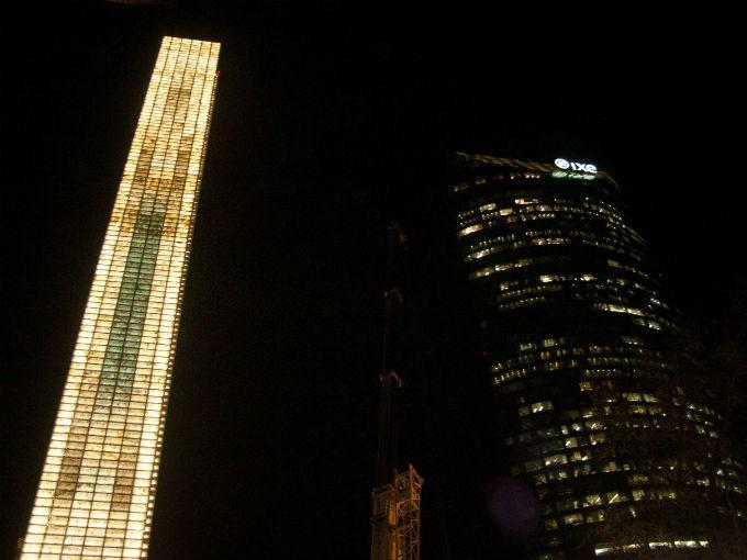 AMLO quiere nombrar a la Estela de Luz a 'Monumento a la corrupción'