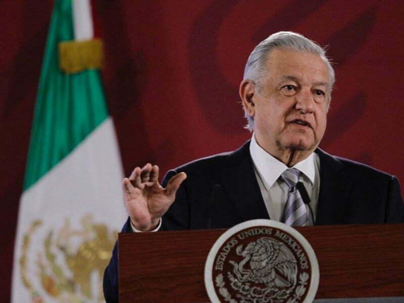 López Obrador garantiza 'recursos para bien del pueblo' el PEF 2020