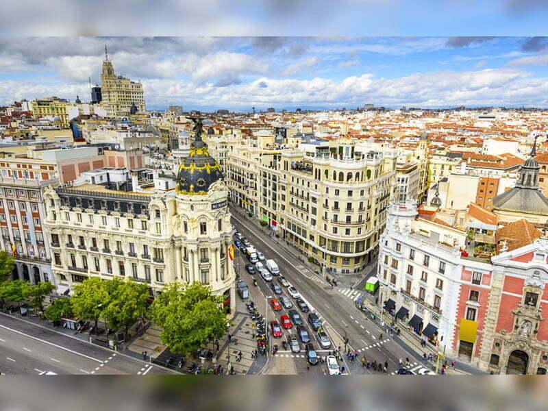 COP25 tendrá lugar en Madrid, España