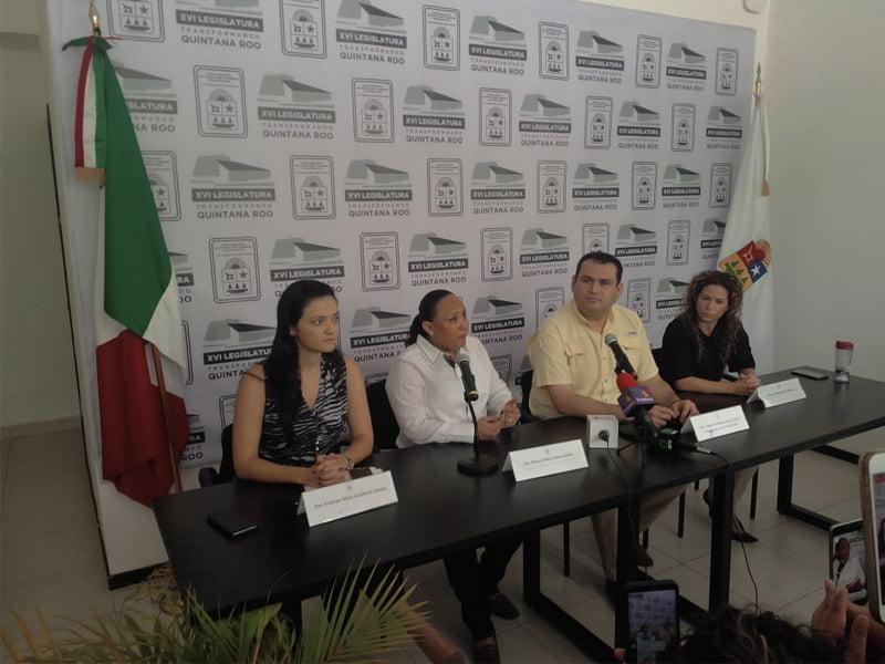 Se destinaran 619 mdp al Hospital Oncológico de Chetumal