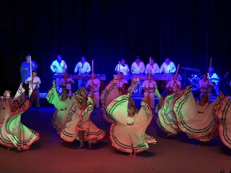 Invitan al evento artístico 'Tabasco Raíces y Tradición' en Cozumel