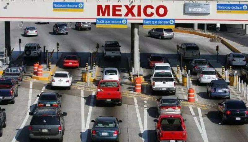 EU extiende alerta de viaje en México