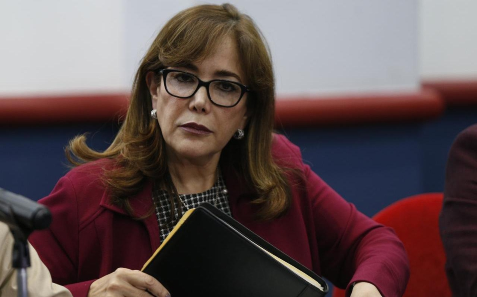Morena cancela congreso por falta de firma de Polevnsky