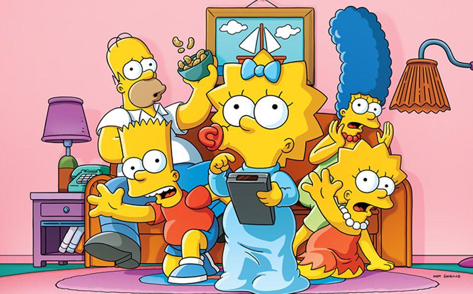 Se podría acercar el fin de 'Los Simpson'