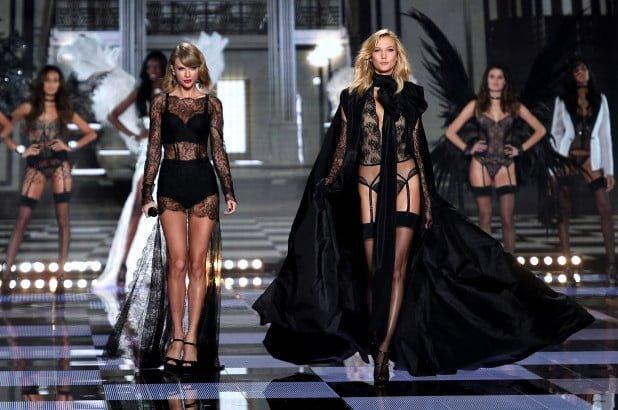 Victoria's Secret canceló su famoso desfile anual
