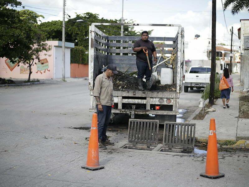 Fortalecen el desarrollo sostenible de Cancún con ECOnéctate