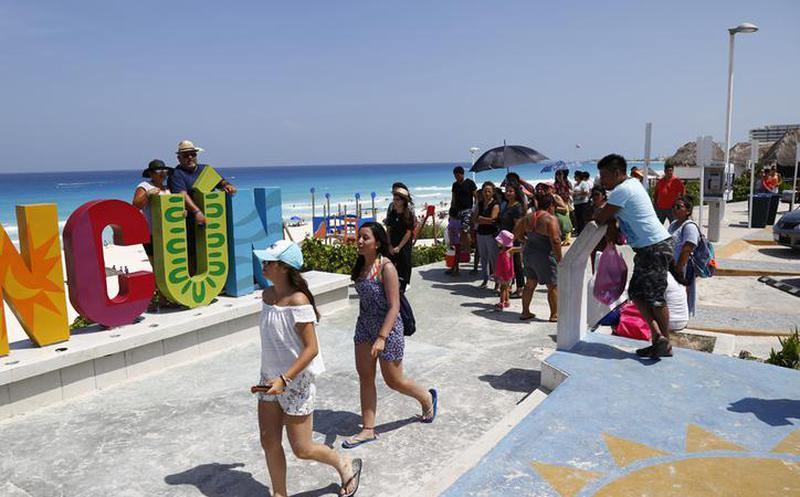 Vigilarán que turistas no dejen basura en las playas
