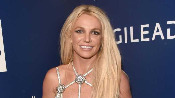 Britney Spears pide ponerle un alto al ciberacoso