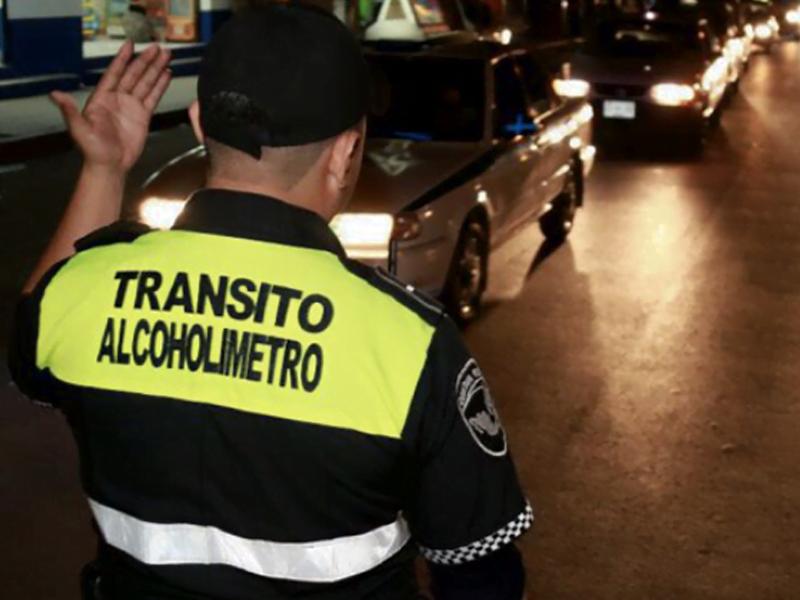 Cambian reglamento de tránsito: conductores ebrios ya no irán al 'Torito'