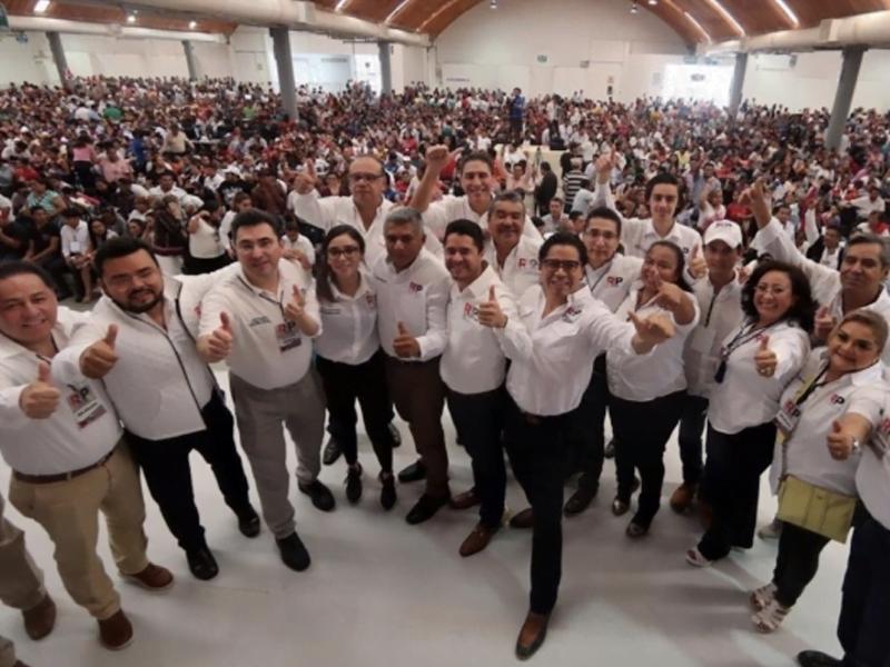 Casineros con Redes Sociales Progresistas: Darío Celis