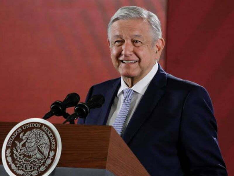 García Luna y T-MEC: un gran día para el presidente