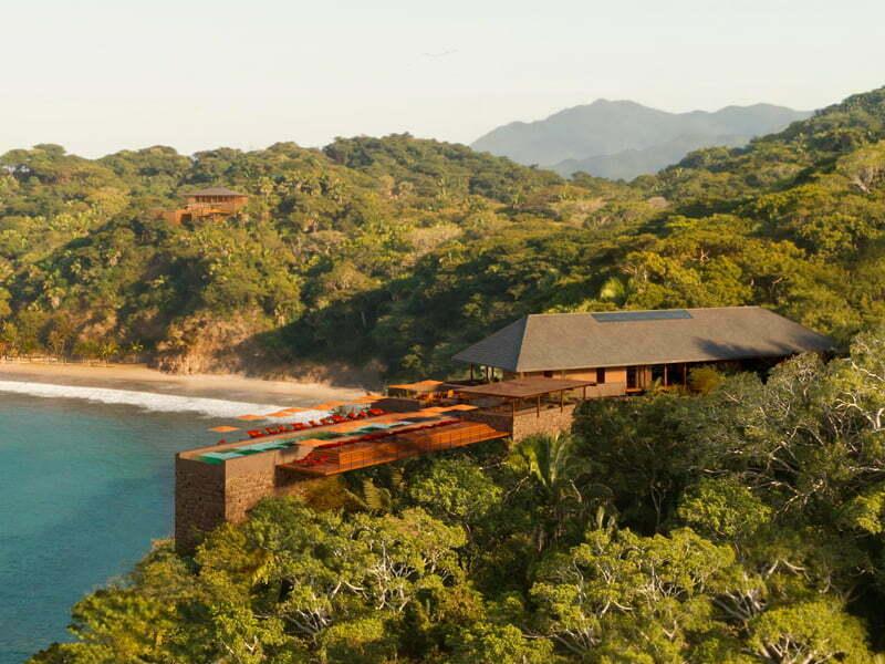 One&Only Mandarina llegará a Riviera Nayarit en 2020