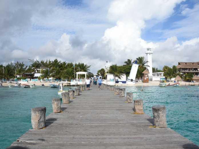 Puerto Morelos prevé la llegada de 15 mil visitantes diarios en esta temporada