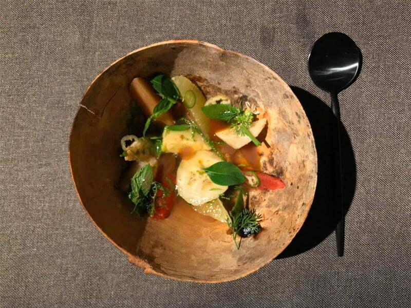 Realizan encuentro gastronómico 'Hokol Vuh' en Yucatán