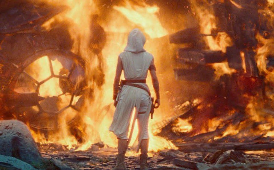 'Star Wars: The Rise of Skywalker', La peor película según la crítica