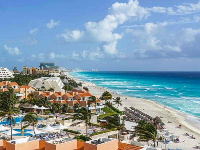 Se mantiene crecimiento laboral en Cancún