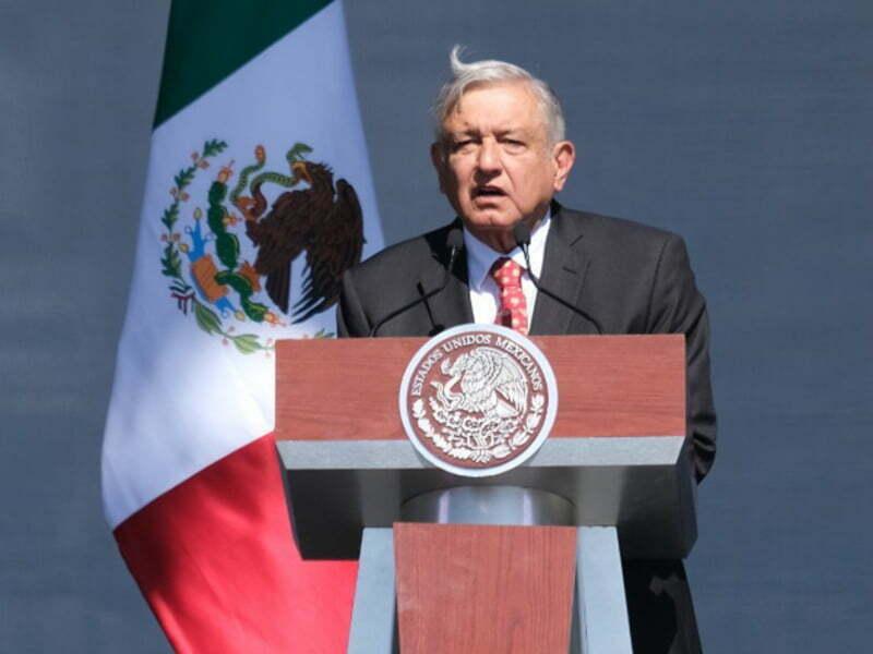 Felicidades, señor Presidente: Darío Celis