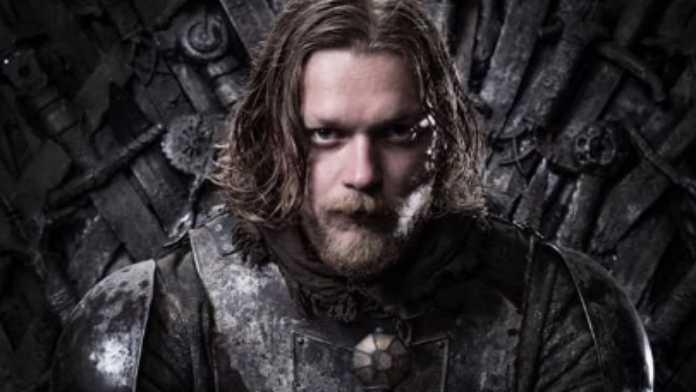 Falleció Andrew Dunbar, actor de 'Juego de Tronos'