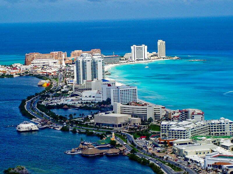 Más hospedaje y empleos en Quintana Roo este 2020