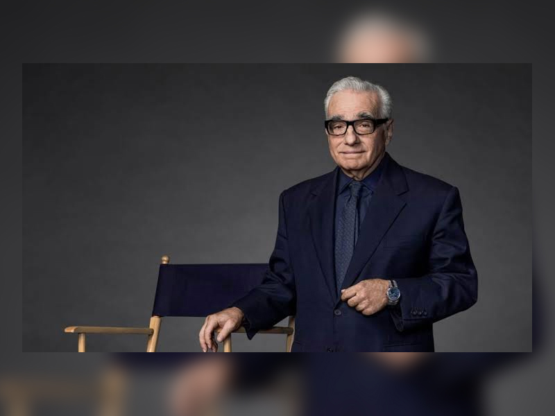 Martin Scorsese podría retirarse tras el lanzamiento de 'El Irlandés'