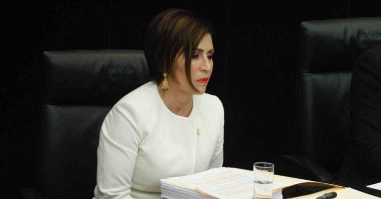 Se confirma prisión preventiva a Rosario Robles