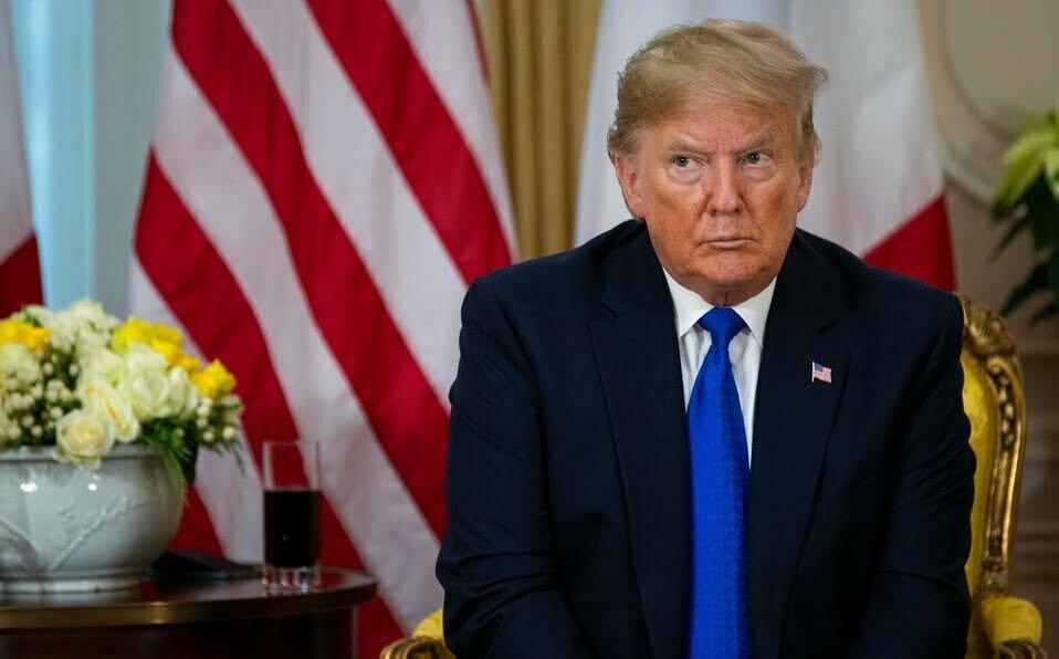 Donald Trump podría ser destituido, Aprueban dos cargos contra el mandatario