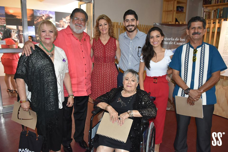 Sergio González presentó en la Biblioteca Nacional de la Crónica, su interesante ensayo: 'Desarrollo sin orden o moratoria'