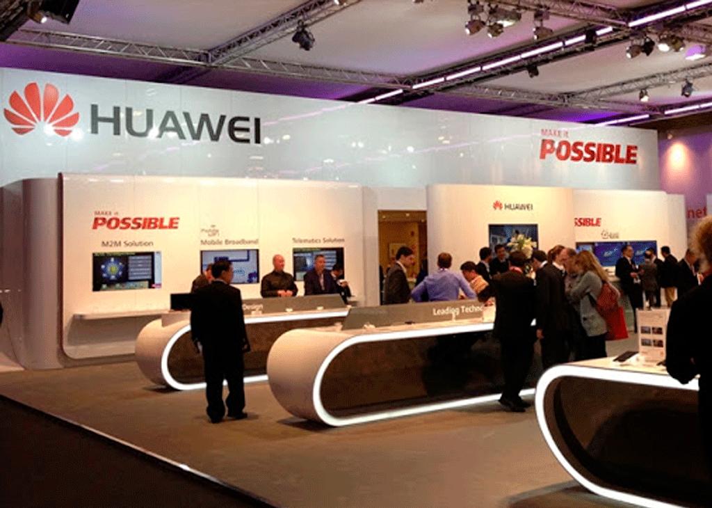 China pide a EU fin a represión contra Huawei