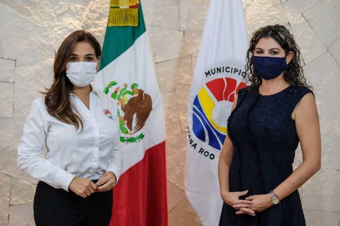 Anuncian a Flor Ruiz como nueva secretaria general del ayuntamiento