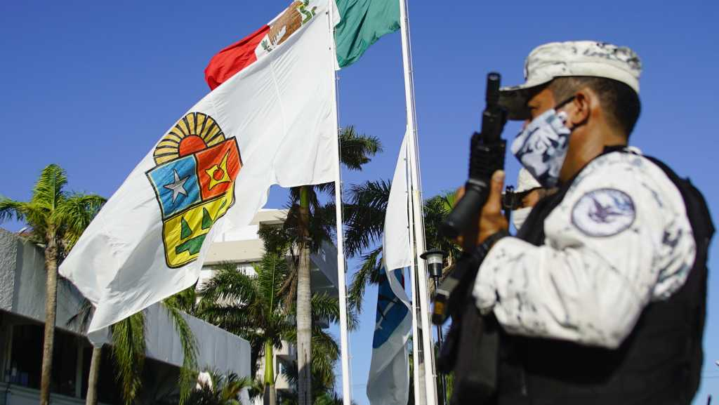 Gobierno de Cozumel celebra 118 Aniversario de la Creación del Territorio de Quintana Roo