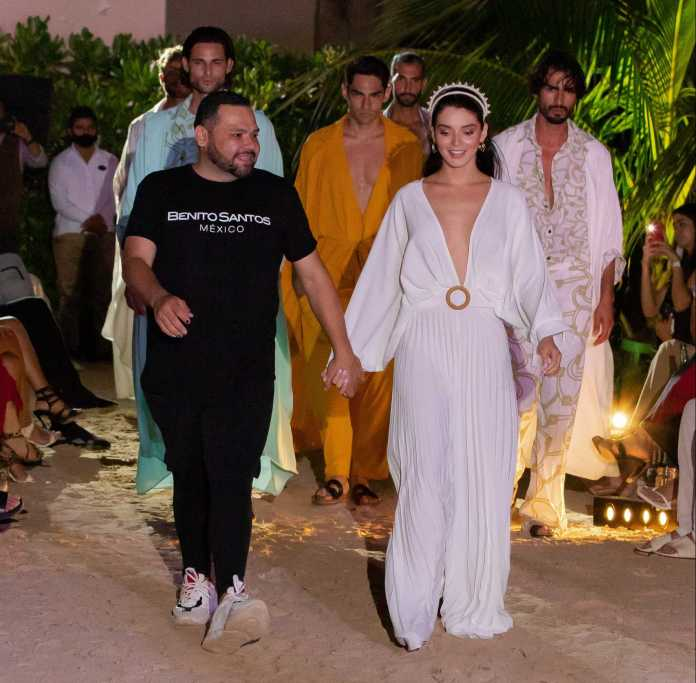 México Fashion Show celebró en Tulum su Segundo Aniversario